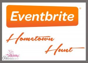 2015 September Eventbrite Hometown Hunt