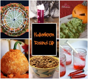Halloween Food and Drink Round Up | The Bubbly Hostess